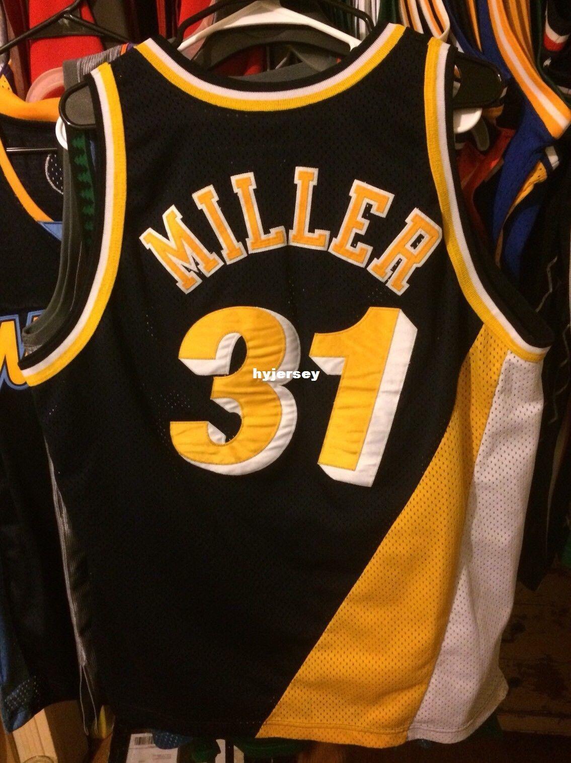 cheap reggie miller jersey