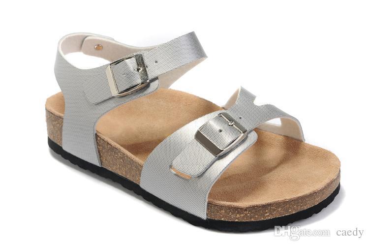Yeni varış moda kadın Flats Sandalet, Kadın Yaz Plaj Terlik 100% Yüksek Kalite Boyutu: 35 - 40