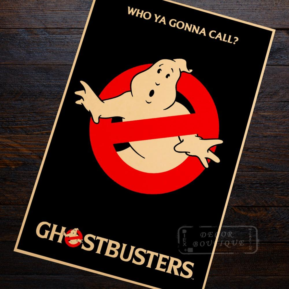 2019 1984 Ghostbusters Perfect Catchphrase Movie Film Classic