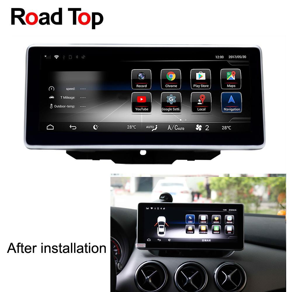 10 25 android 7 1 octa 8 core cpu 2 32g car radio gps navigation rh dhgate com