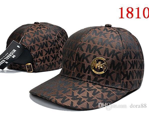 Wholesale Baseball Cap 100% Cotton Brand Icon Embroidery Hats For Men 6  Panel Snapback Caps Casquette Visor Gorra Bone Dad Hat Baseball Caps For  Women Caps ... 6119f4c25099