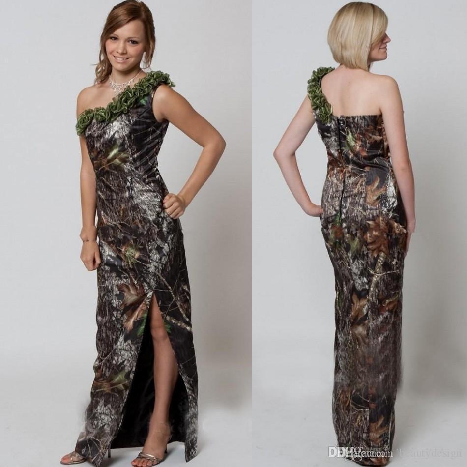 Erfreut Kurze Prom Kleider Camo Fotos - Hochzeit Kleid Stile Ideen ...