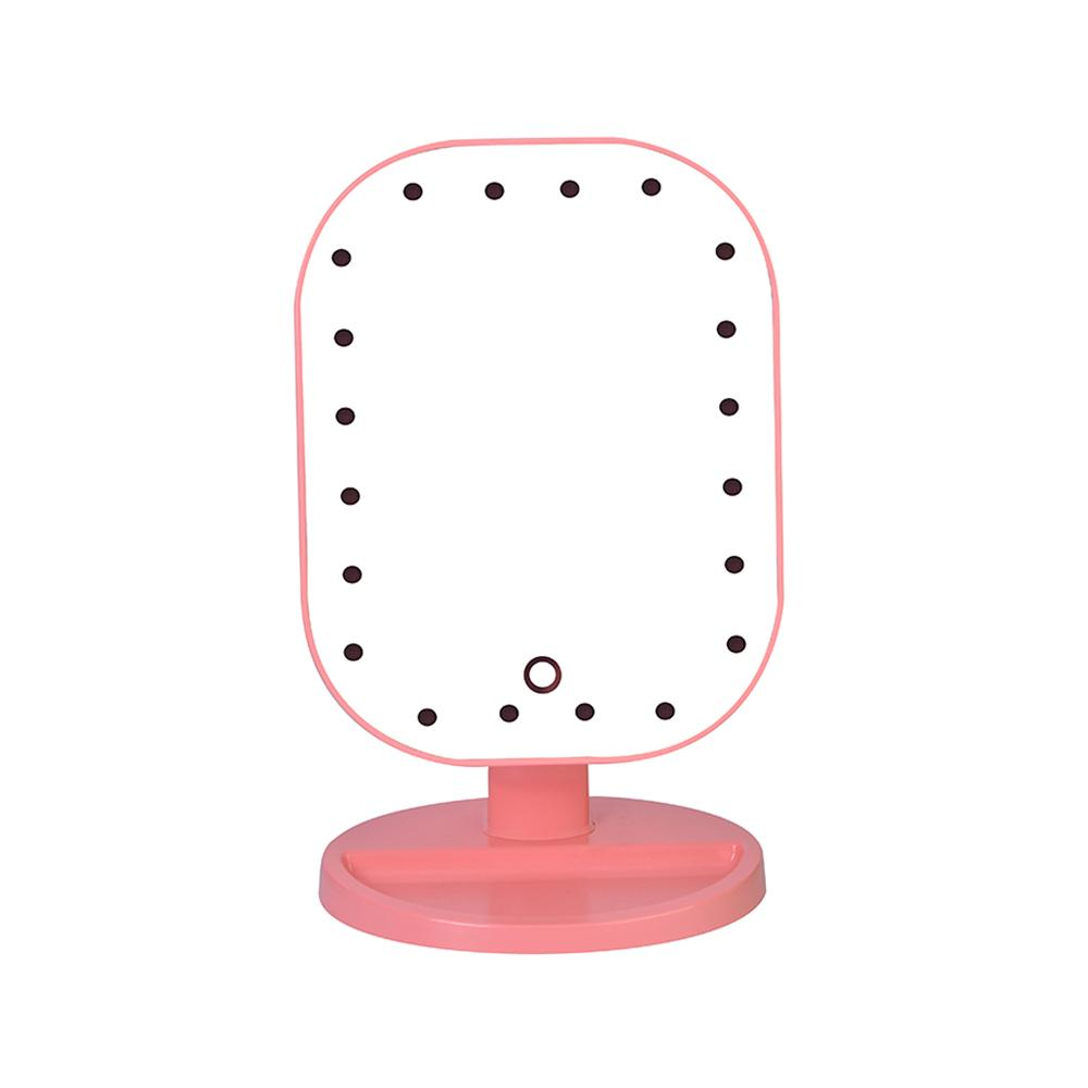 Wholesale Touch Screen Makeup Mirror Professional Vanity Mirror With