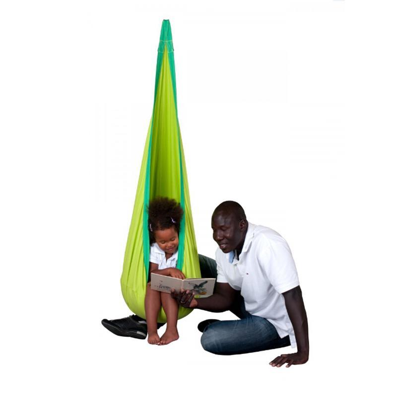 Kids Hanging YONTREE Baby Inflatable Hammock Kids Hanging Indoor/Outdoor  Child Swing Chair With Inflatable Cushion H1339 Kids Hanging Chair Hanging  Chair ...