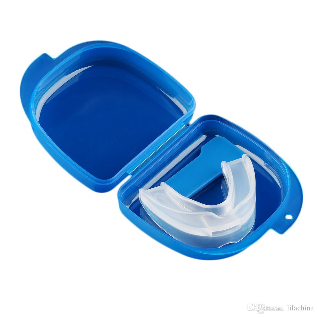 Anti Snore Apnea Kit Mouthpiece anti snore mouth tray Snoring Stopper Stop Snoring Solution Safety Food grade material