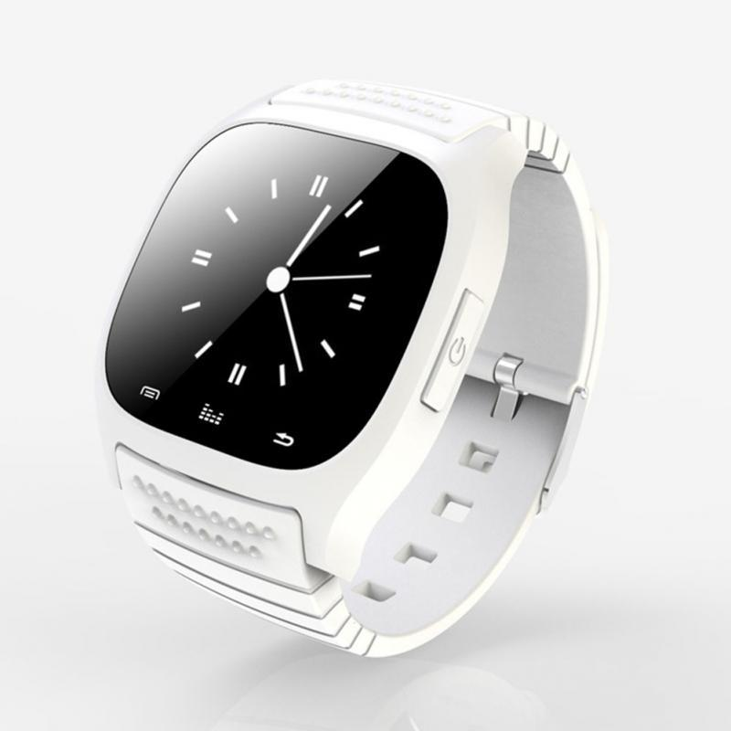 M26 Smart Watches Bluetooth Clock Android Wearable Devices Social App/Call Reminder Smartwatch for Samsung Xiaomi