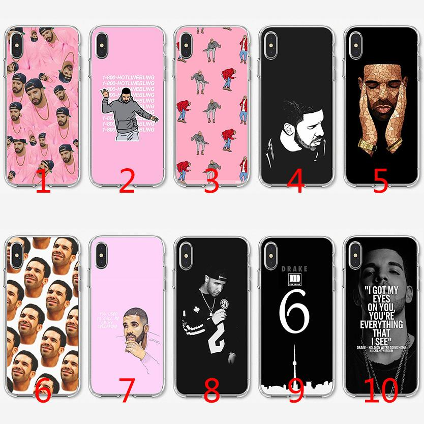 coque iphone xr drake