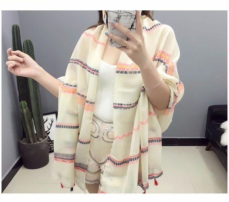 Za 2016,stripe print scarf,Muslim hijab,shawls wraps,viscose scarf,muffler,capes,british style,shawls and scarves,women cape