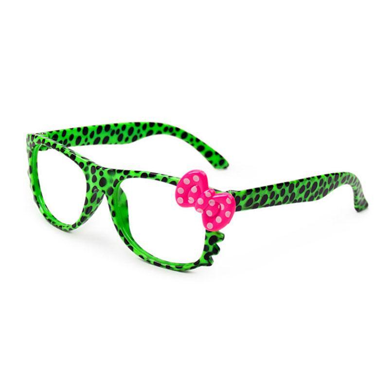 De Dibujos Niños Arco Moda Sol Animados Compre Niñas Gafas 8OXk0nPw