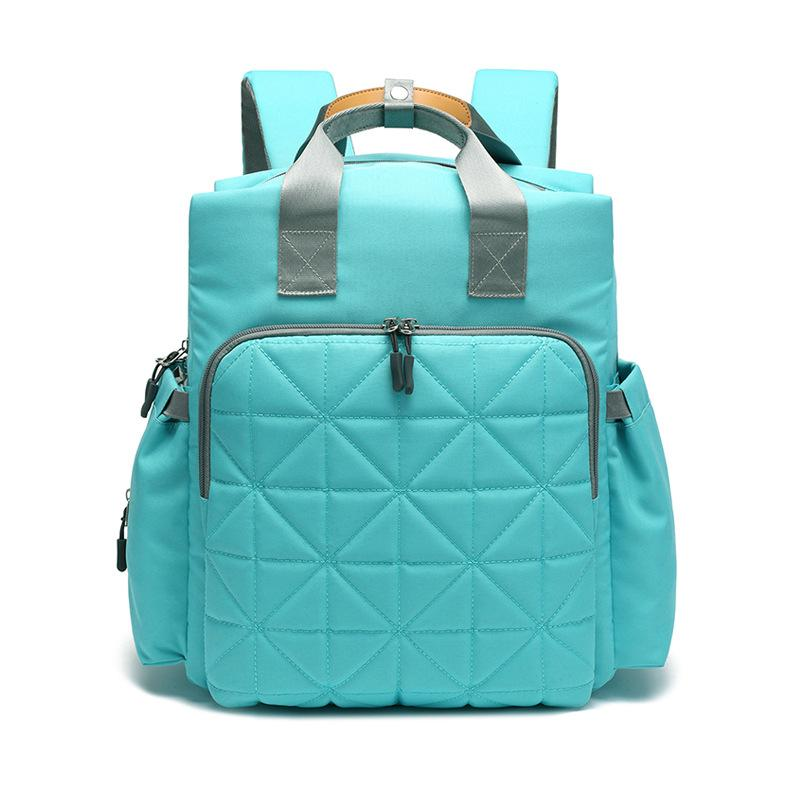 New Diaper Bag Baby Bag Travel Backpack Nappy Stroller Bags for Mommy Maternity