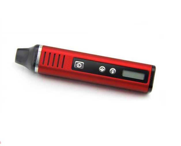 Pathfinder 2 kuru ot buharlaştırıcı kalem bitkisel 200-600F hebe elektronik sigara Kiti 2200 mah buhar e puro Kuru Ot titan 2 Buharlaştırıcı