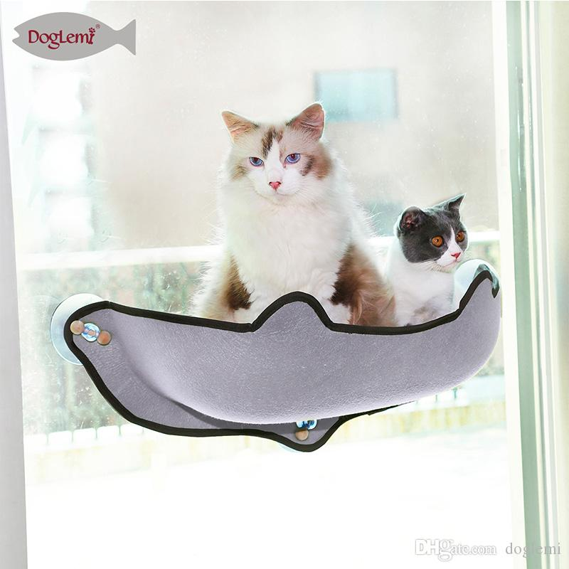 Cat Window Hammock Bed Warm Mounted Window Cat Lounger Sucktion Cup Cat  Window Bed Cat Window Hammock Online With $47.89/Piece On Doglemiu0027s Store |  DHgate. ...