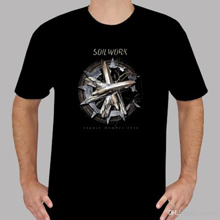 Quality T Shirts Printing T Shirt Crew Neck Men Short Gift New