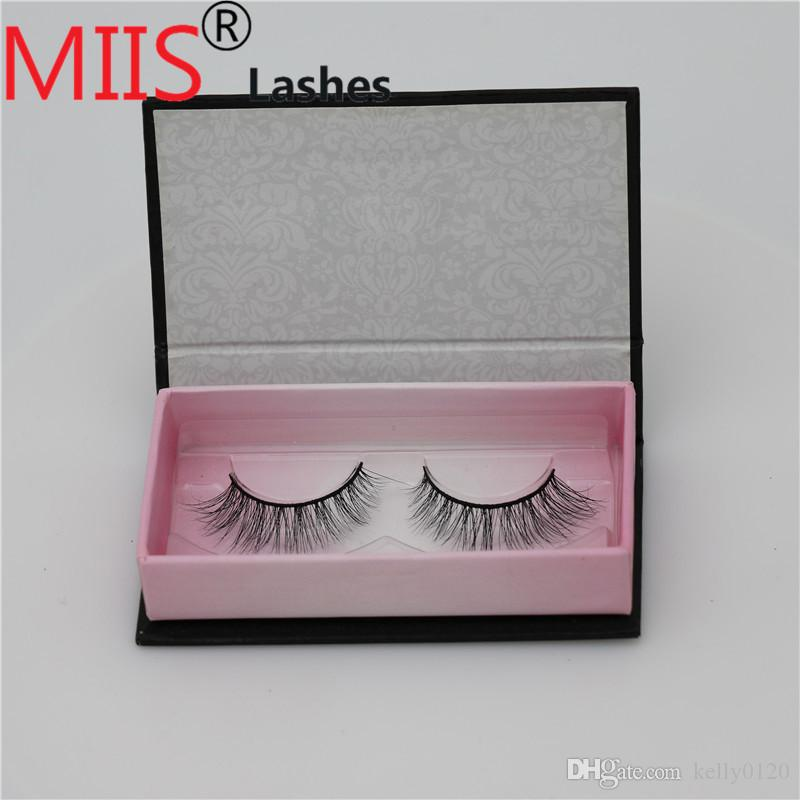 Make Your Own Brand Custom Lash Packaging Eyelash Box Luxury Private