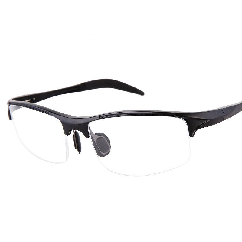 Großhandel Jie.B Aluminium Magnesiumlegierung Männer Brillengestell ...