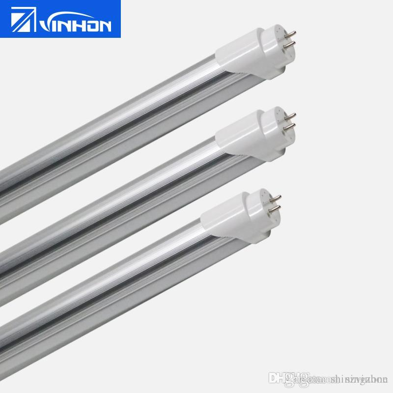8ft Led Tube Light T8 Cooler Door Design Shop Light Fixture 2ft 3ft ...