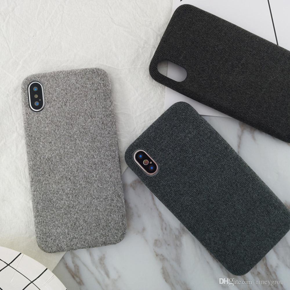 iphone xr case fabric