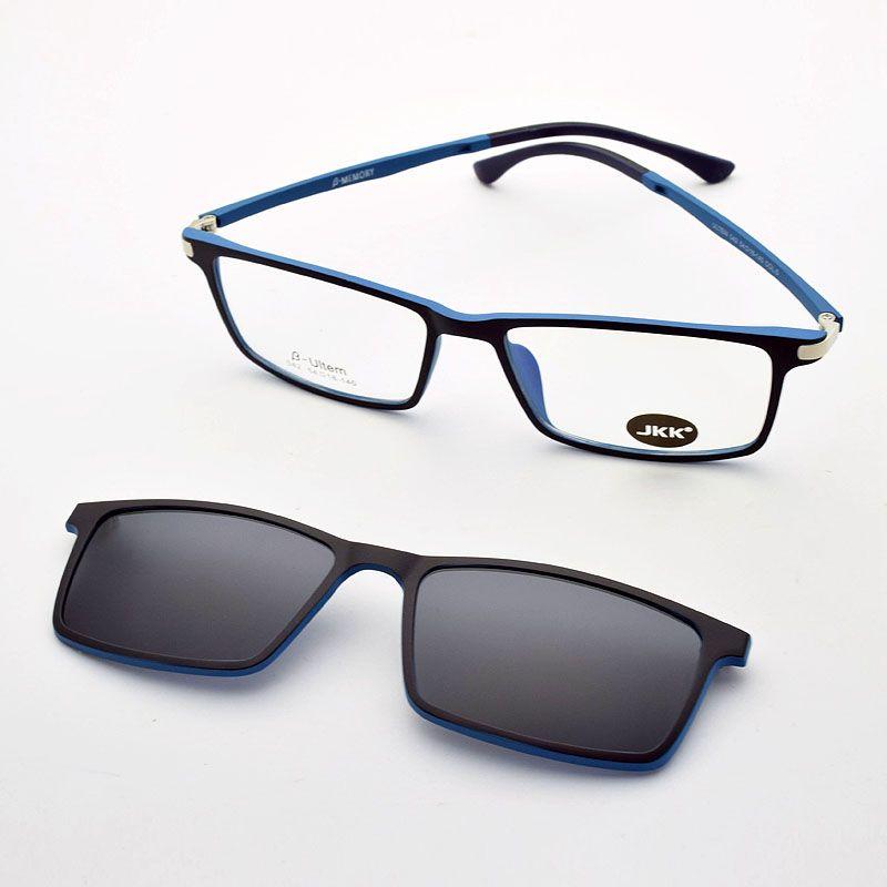 Compre Ultra Leves Óculos Clipe Ímã Óculos De Sol Miopia Óculos Polarizados  Óculos De Sol Funcional Ultem Uv 400 Jkk042 De Shuocong,  69.98    Pt.Dhgate.Com c33d785b7a