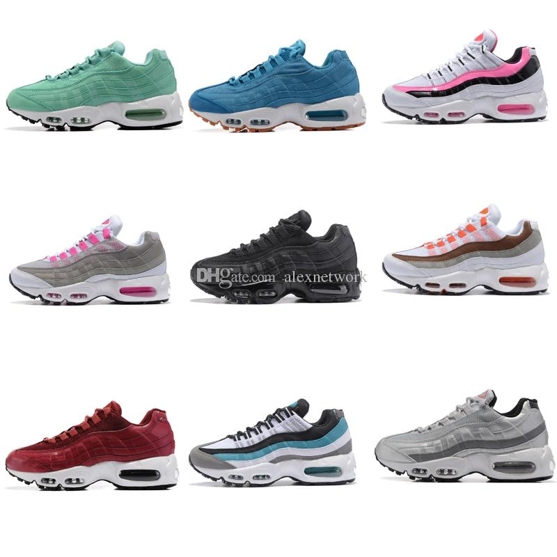 Series Women's Professional Essential 95 Running Shoe Sports EDe29WIHY