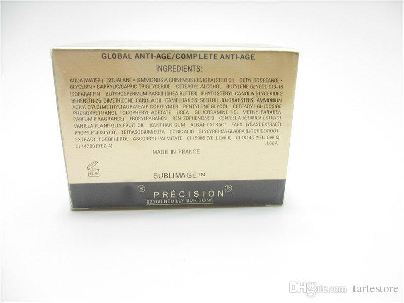 Premierlash أعلى جودة submimage الأساسية التجديد العناية بالبشرة كريم الوجه كريم مرطب عميق تغذية كريم 50 جرام شحن مجاني