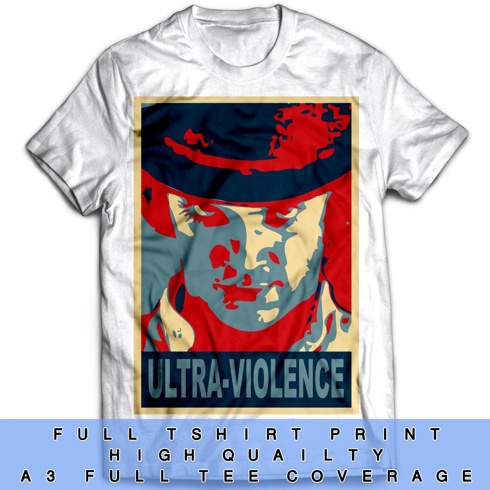 clockwork orange ultra violence