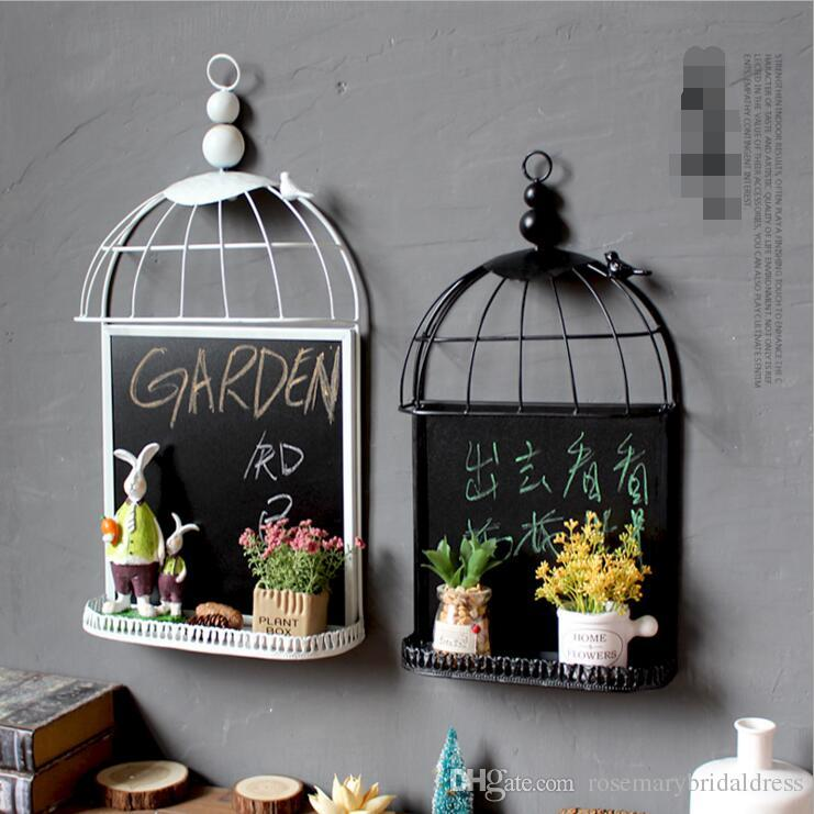 Fashion Hot Bird Cage Decoration Bird Cage Wedding Accessories