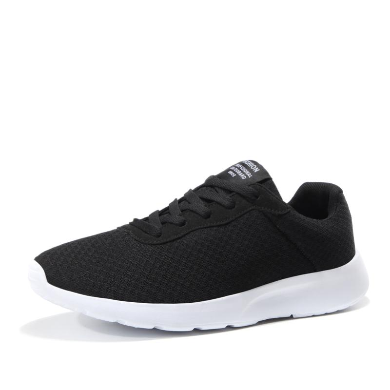 f617565c 2019 YOGCU Men Running Shoes Krasovki Mens Sneakers 2017 Sneakers Men Zapatillas  Deportivas Mujer Running Shoes Black Size 11 From Mangosteeng, ...