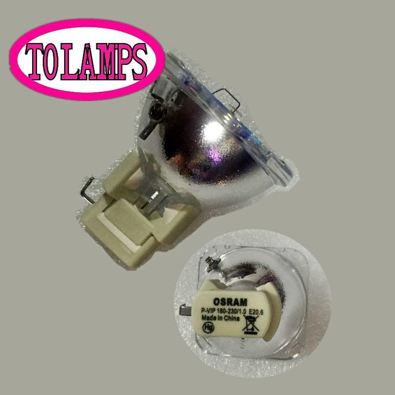 78-6969-9996-6 for 3M SCP716 SCP716W SCP725 SCP725W projector lamp bulb  P-VIP 180-230/1 0 E20 6