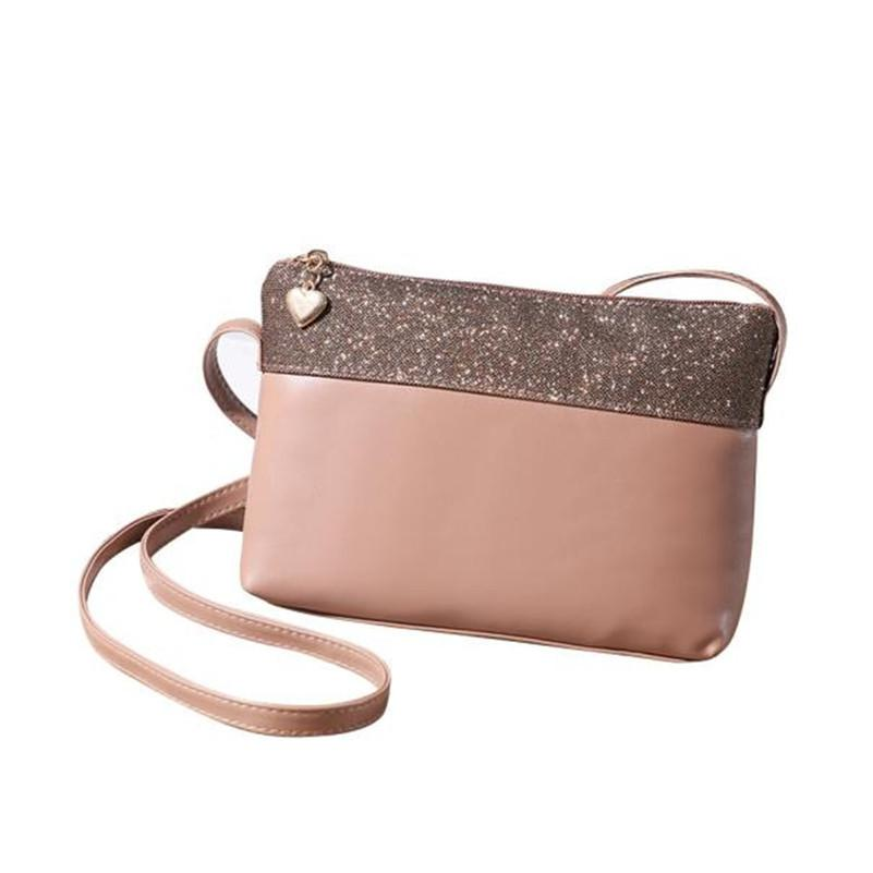 4bc6d07770 2019 Fashion 2017 Most Popular Women Fashion PU Leather Shoulder Bag  Handbag Satchel Hobo Messenger Bags Female Ladies Bolsa Sac A8 Handbag  Brands Cheap ...