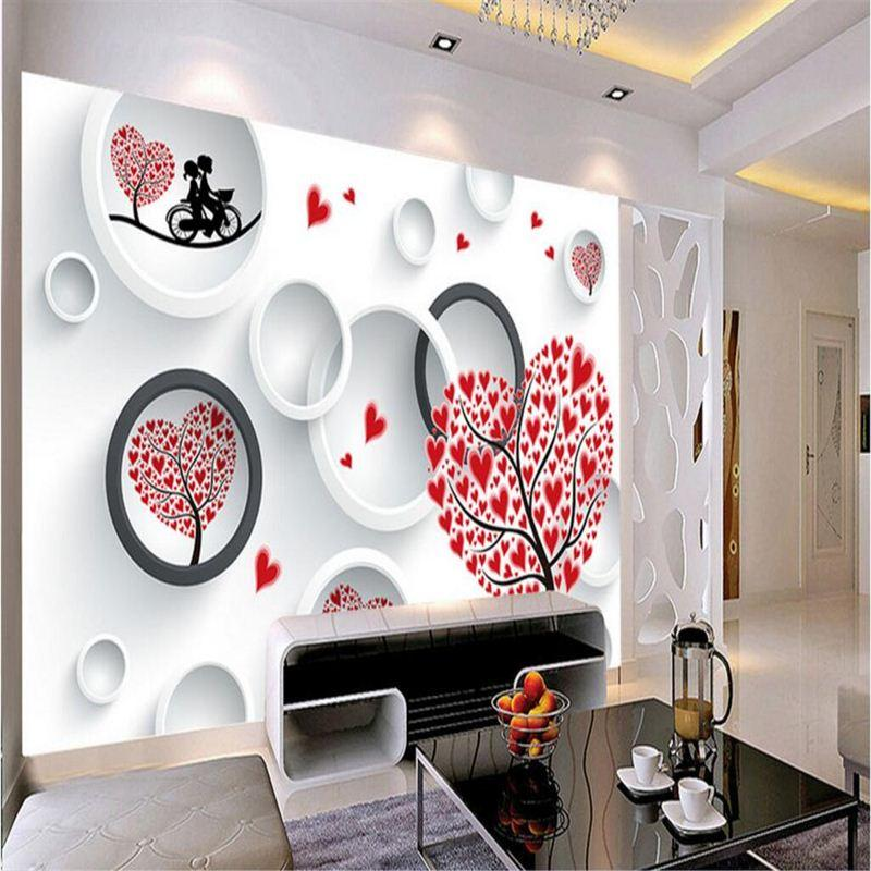 Home Improvement Painting Supplies & Wall Treatments Collection Here Beibehang Papel De Parede 3d Japanese Cherry Blossom Street Photo Wallpaper Hotel Tooling Background Wall Papers Home Decor