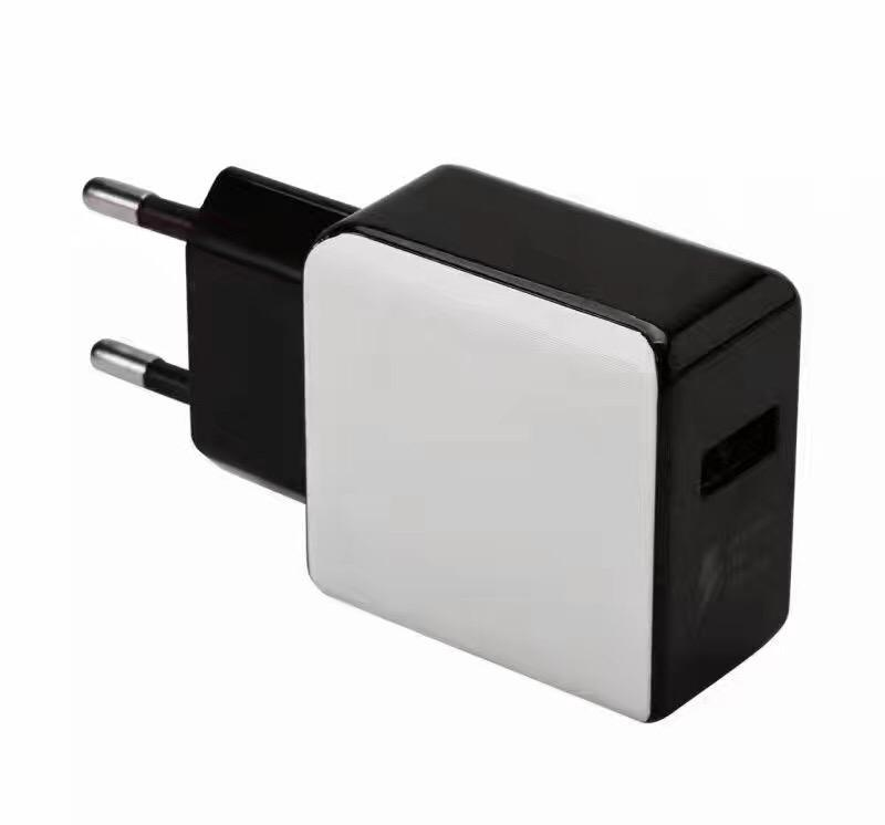 Top Qualtiy Travel Wall Charger Qc 2 0 Adaptive Fast Charging Usb Cable For Iphone Samsung Galaxy S6 Edge Plus Note  Online With 3 01 Piece On