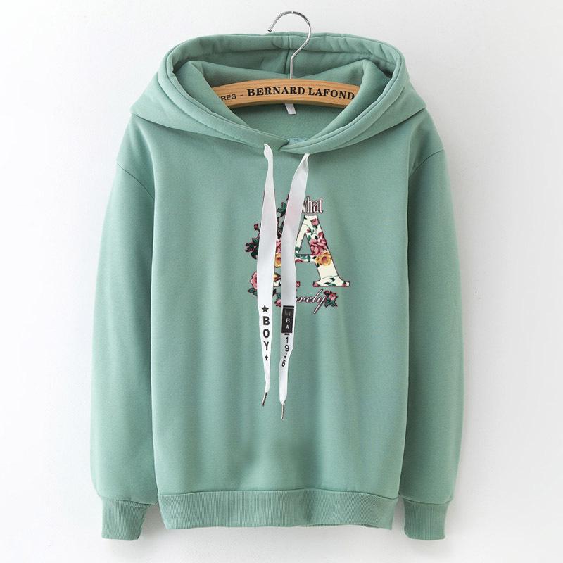 Hoodies & Sweatshirts Hearty Riverdale Harajuku Loose Hoodie Sweatshirts Women Autumn Winter Long Sleeves Fashion Tracksuit Women Oversize Sweatshirt Various Styles