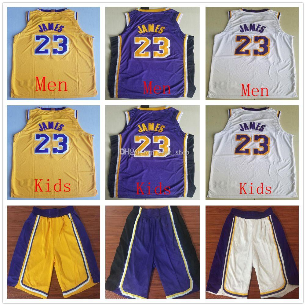 buy popular 86d9b 1651b reduced lebron james jersey and shorts 81c51 8fcbe