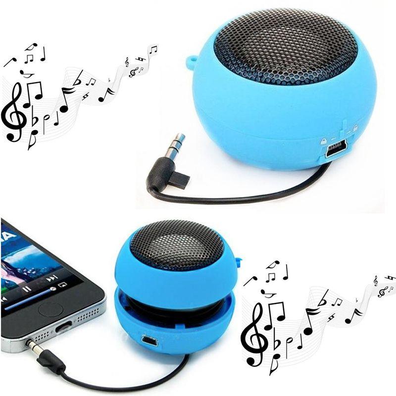 Cheap Portable Wired Speaker - WIRE Center •