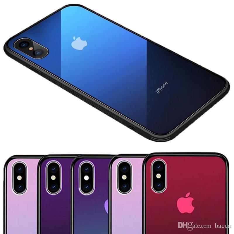 coque iphone 6 degrade de couleur
