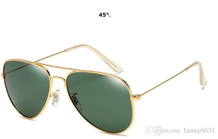 Verão NENHUM LOGOTIPO Óculos De Bicicleta Homens polarizados condução óculos de sol óculos de metal espetacl moda deslumbrar cor espelhos FRETE GRÁTIS