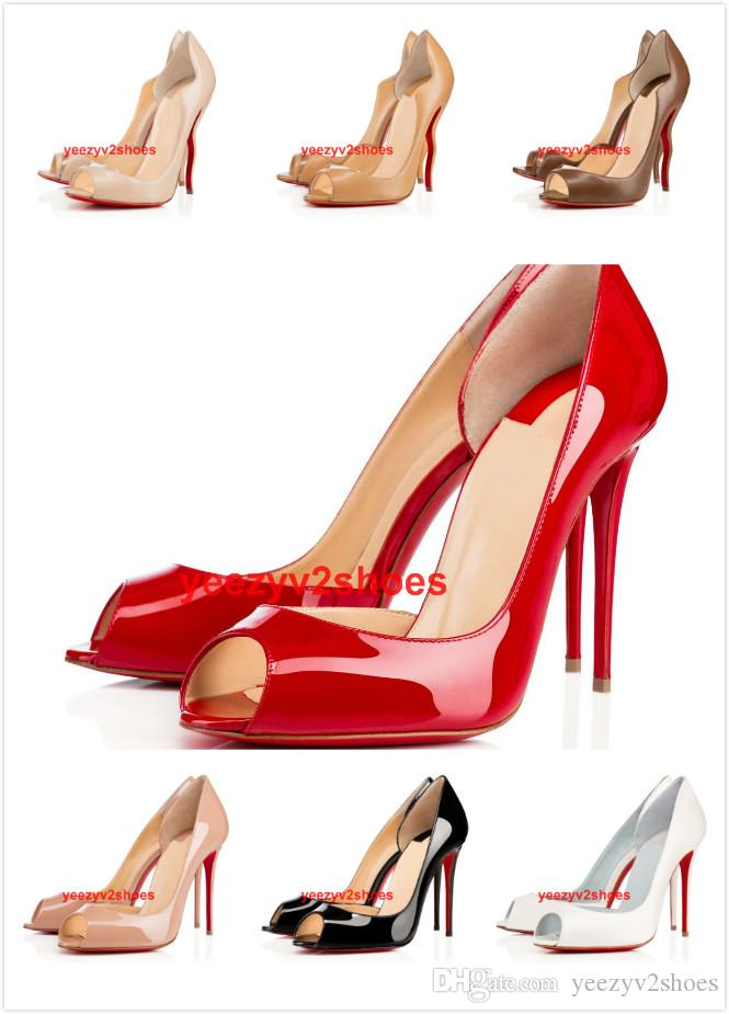 01bfcb64c3b68 2018 Spring And Autumn Top Quality Brand Multicolor Fish Mouth Side Air High  Heels Women Fashion Designer Party Princess Shoes Boys Sandals Dansko  Sandals ...