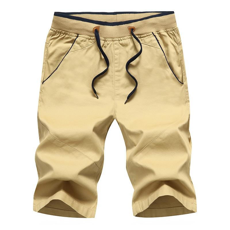 Men's Clothing Delicious Men Fashion Floral Print Beach Board Shorts Men Pockets Leisure Shorts 2019 Summer New Male Drawstring Casual Short Pants