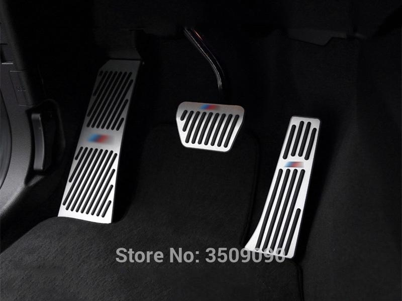 Car Styling Gas Brake Pedal For Bmw 1 3 4 5 6 Series F20 F30 F31
