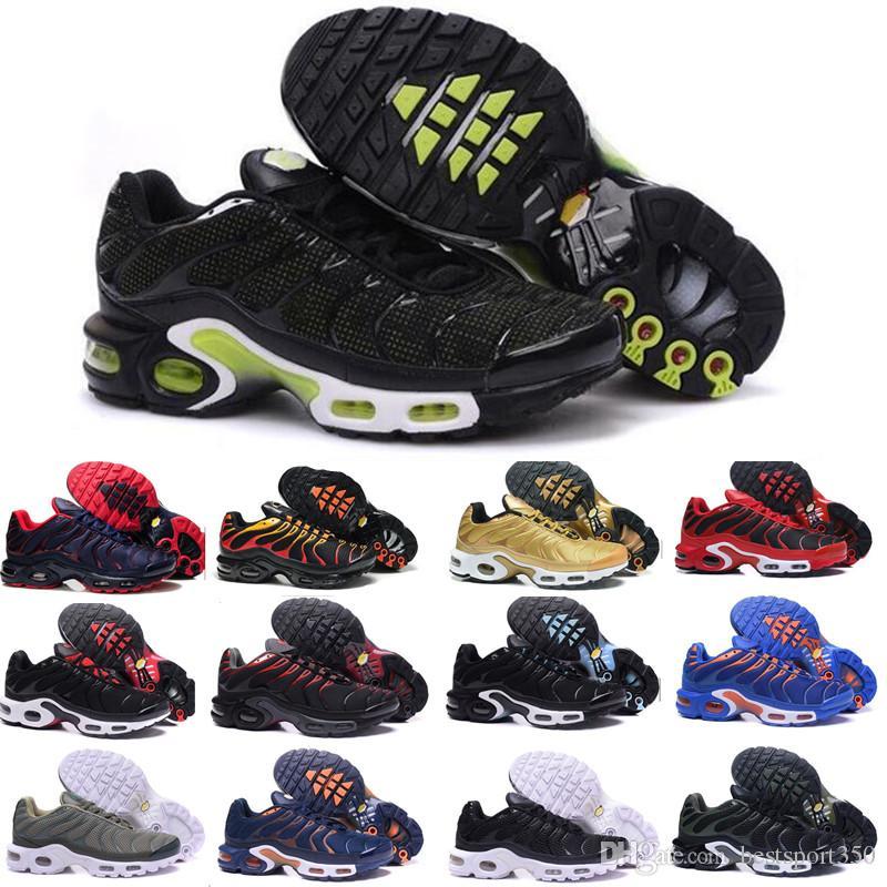 new product a088c 017da ... para hombre aea033 dd96d a55ac  coupon code for compre 2018 high  quality 2018 nike air max airmax tn plus hot zapatos