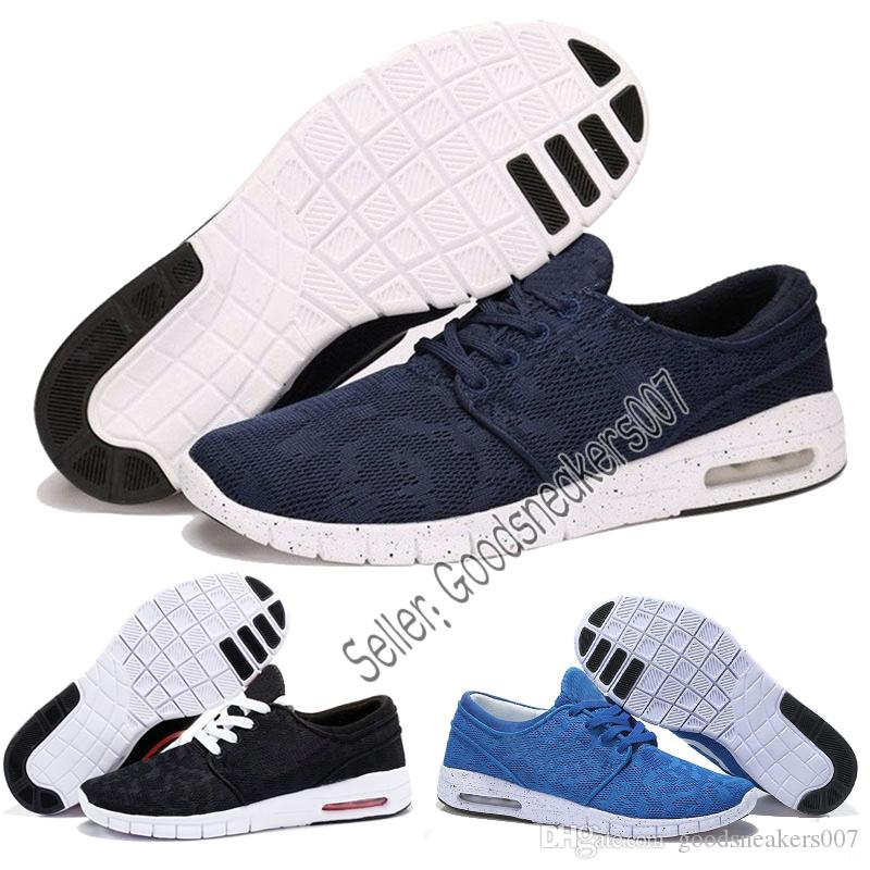 991fa386c6788 Hot Sale SB Stefan Janoski Running Shoes Mens Womens Fashion Konston ...