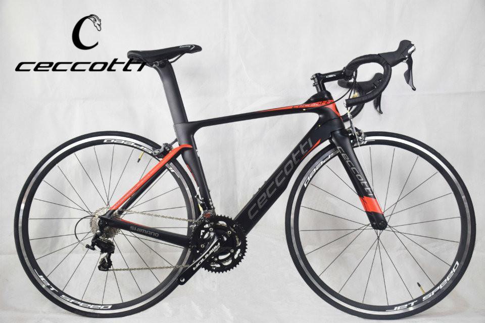 Großhandel Carbon Bike Rahmen Ceccotti Marke Komplette Bike Show ...
