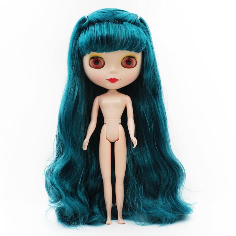 Blyth Doll Bjd Factory Neo Blyth Doll Nude Customized Dolls Can