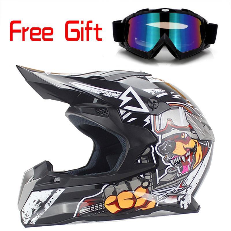 775d824c Factory Price Cascos Capacete Dirt Biker Off Road Motorcycle Helmet Rockstar  Cross ATV Bicycle Motocross Helmets Dot Approved Helmets Dot Approved ...