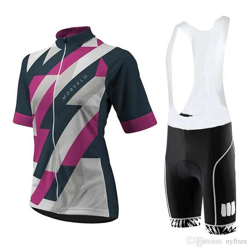 Summer Cycling Jersey Sets Men Pro Team Bike Jerseys Short Sleeve Cycling  Clothing With Bib Shorts Ropa Ciclismo Mailot CYCLING JERSEY Ropa Ciclismo  Jersey ... 4469f1753