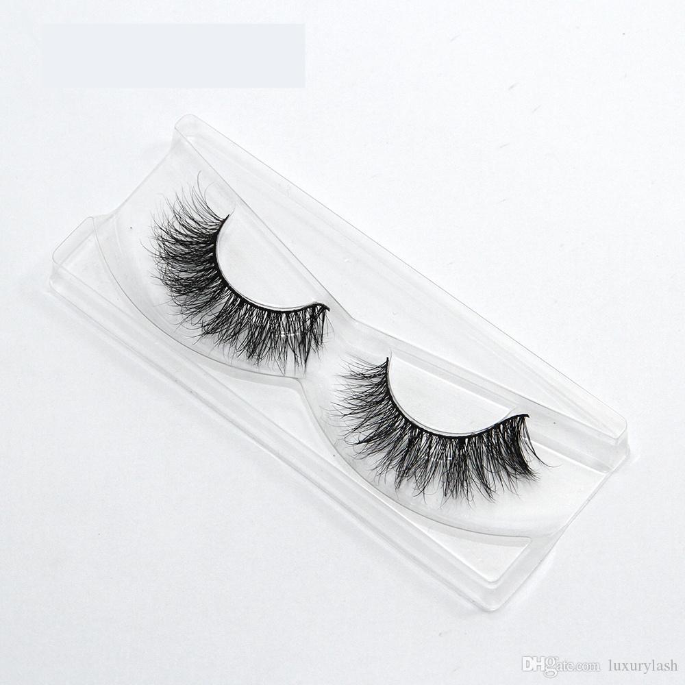 c675b88a2e5 Seashine 100% Mink Hair Eyelash 3D Pretty Mink False Eyelashes Belle Eye  Lash With Gift Box Kiss Eyelashes Kiss Lashes From Luxurylash, $2.95|  DHgate.Com