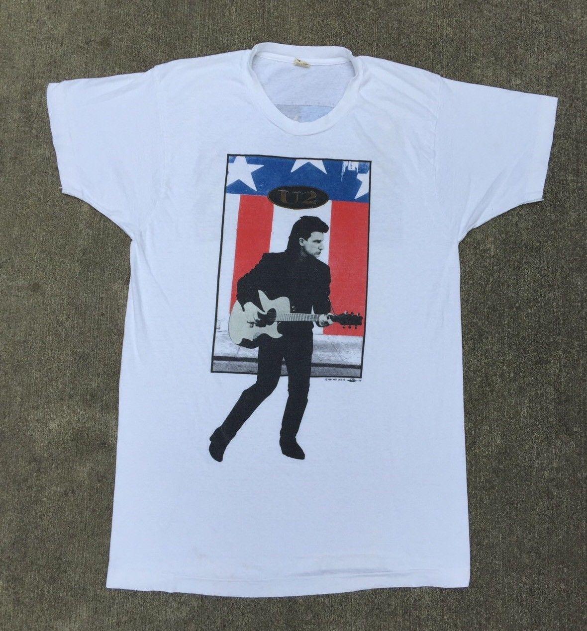 59fc6832 Vintage 80s Rock T Shirts « Alzheimer's Network of Oregon
