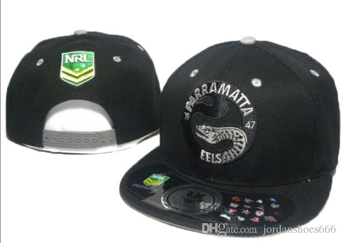 Top Quality 2019 NRL Snapback Hip Hop Snapbacks Baseball Cap Adjustable Hats  Summer Embroidery Hats 02 Mens Caps La Cap From Jordanshoes666 3ad3a68ed5b