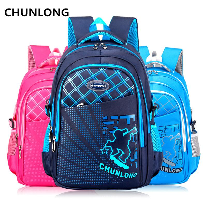 ... High Quality Nylon School Bags For Boy .Lightweight Breathable Nylon  Backpacks Children  S Orthopedic Cartoon Schoolbags Mochila Cheap Backpacks  Rolling ... 53a1d74a51b37