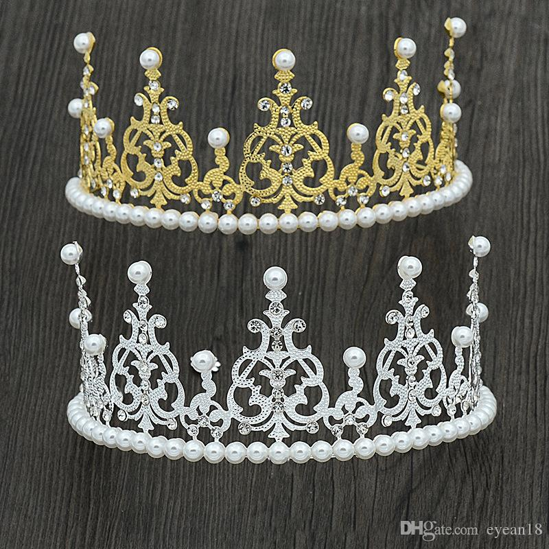 Birthday Baking Accessories Big Crown Baby With The Same Paragraph